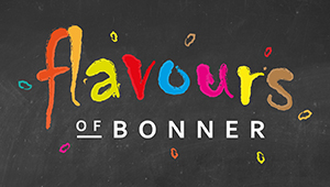 flavours of Bonner