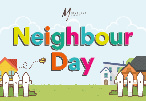 Molonglo Valley Neighbour Day