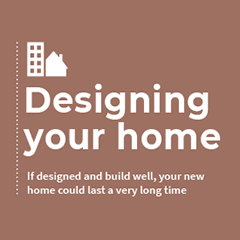 Designing your home