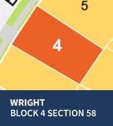 Wright Block 4 Section 58