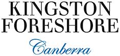 Kingston Foreshore logo