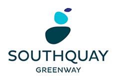 Southquay Greenway Logo