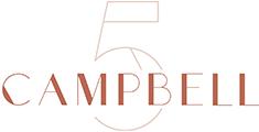 Campbell 5 logo