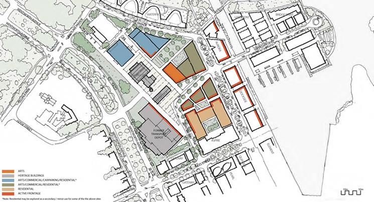 Kingston Section 49 Master Plan