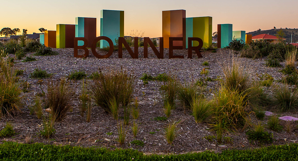 Bonner Main Background