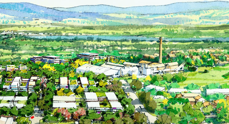 Canberra Brickworks + Environs Newsletter – November 2014