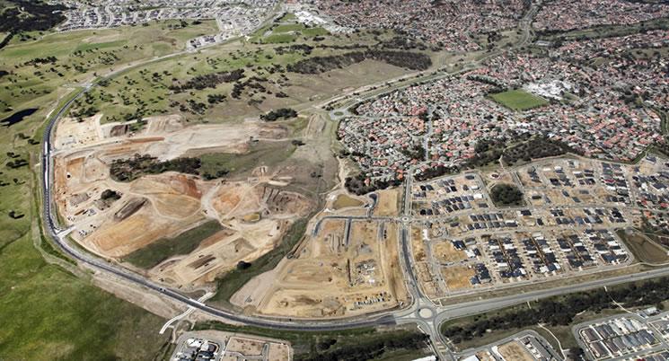 Civil Construction Update
