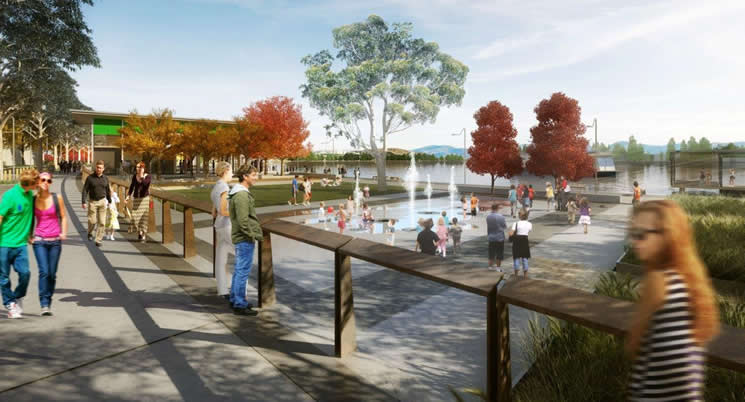 West Basin Waterfront Consultation