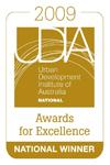 UDIA Award