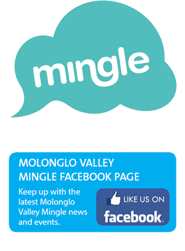 Molonglo Valley Mingle - Facebook