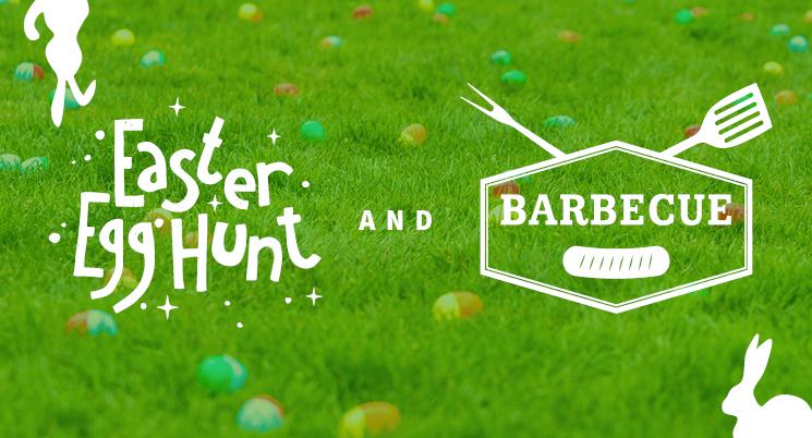 Molonglo Valley Easter Egg Hunt