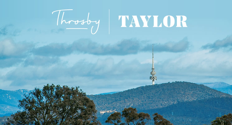 Premium Park Side Land in Taylor and Throsby – For Sale by Auction April 2017