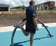 Quads (flexibility)