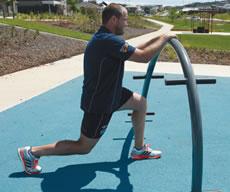 Hip Flexors (flexibility)