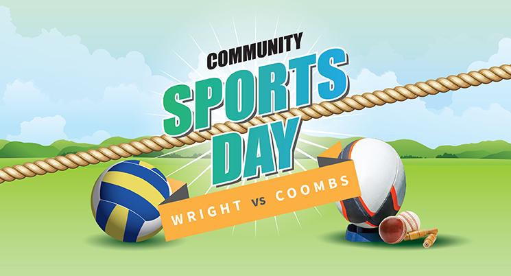 Community Sports Day