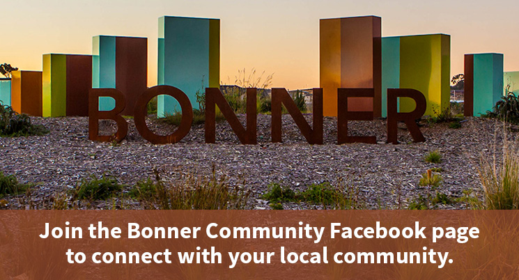 Bonner Community Facebook
