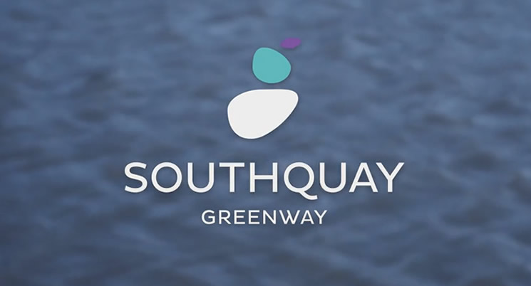 Next Stage of the Southquay Development