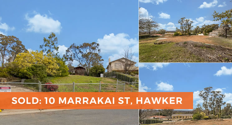 Marrakai Street Attracts Strong Interest