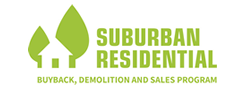 Suburban Residential