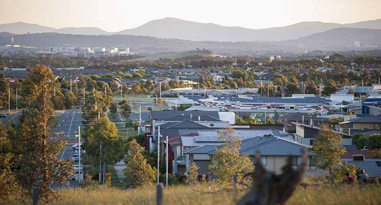 Franklin awarded Australia's best master planned community