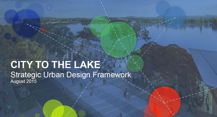 Strategic Urban Design Framework