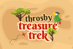Treasure Trek
