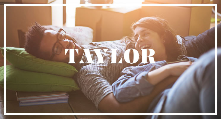 Taylor Land Release