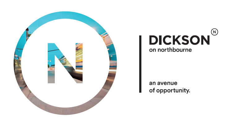 Dickson on Northbourne