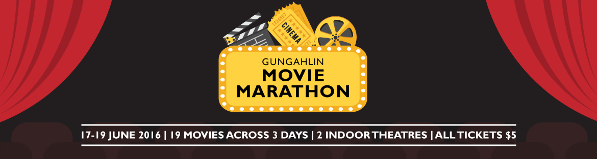 Gungahlin Movie Marathon