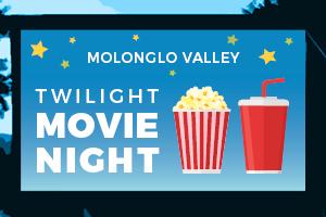 Twilight Movie Night