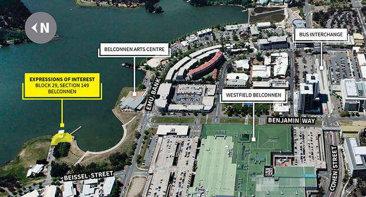 Exciting Leisure Development Opportunity in Belconnen