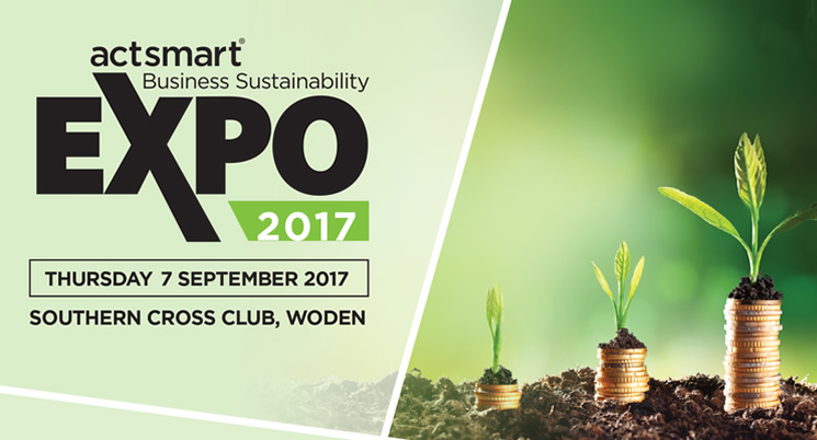 Actsmart Business Sustainability Expo - FREE EVENT