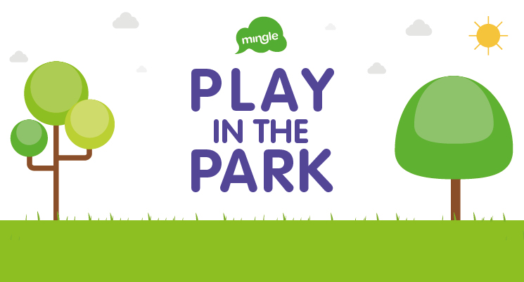Play in the Park Moncrieff