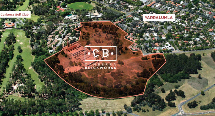 Canberra Brickworks Tenders Closed