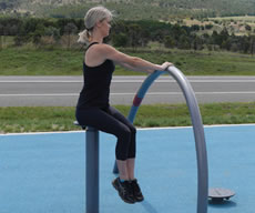 Twister (balance)