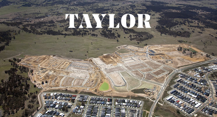 Residents take next step to move to Taylor