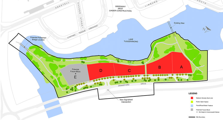 Update on the Next Stage of the Southquay Development