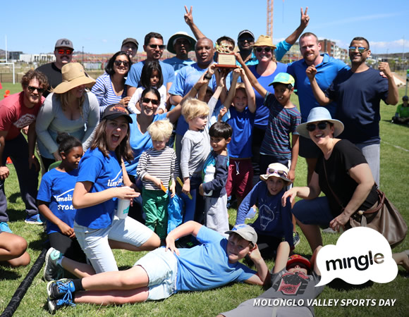 Mingle - Molonglo Valley