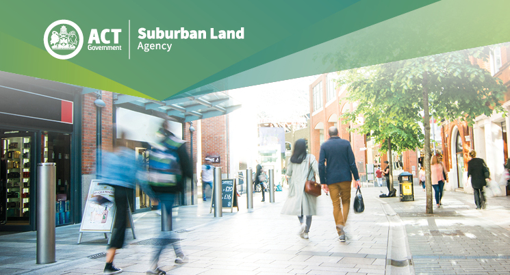 Outcomes for commercial sites - Gungahlin, Belconnen and Phillip