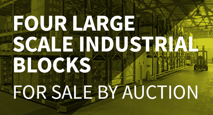 Large Scale Industrial Sites in Hume