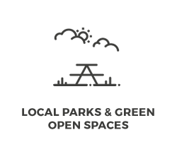 Local Parks & Green Open Spaces