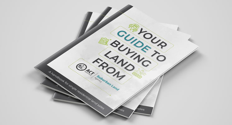 New Guide Makes Buying Land Easier