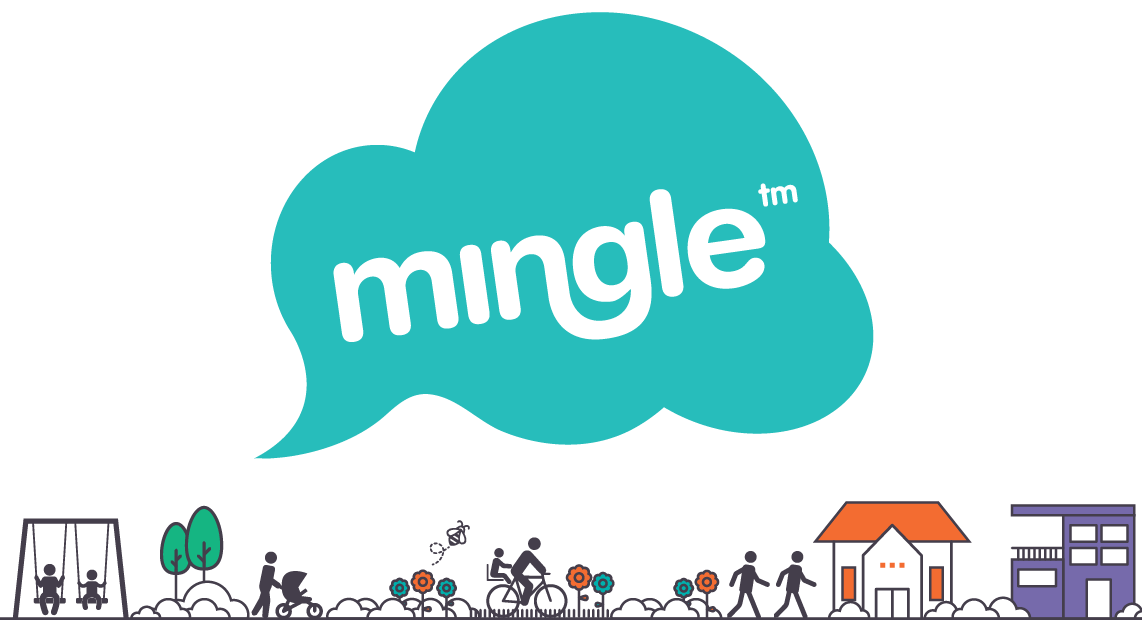 Have your say about Mingle
