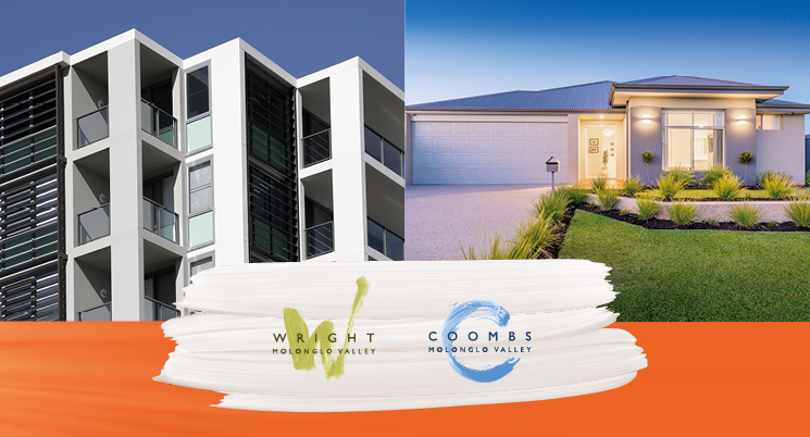 Multi Unit and Boutique Development Opportunities in Wright and Coombs