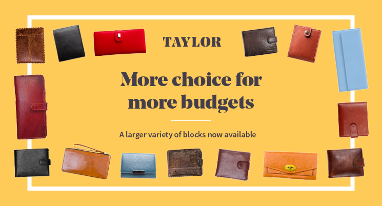 New blocks released in Taylor