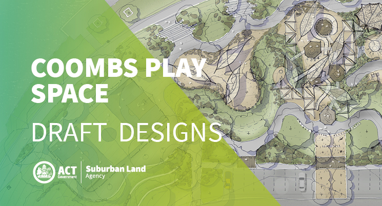 Coombs play space draft concept design brings community's input to life