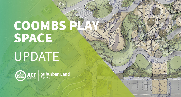 Coombs Play Space - update and next steps - June 2019