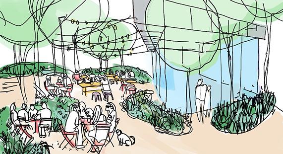 Belconnen Town Centre Place Planning