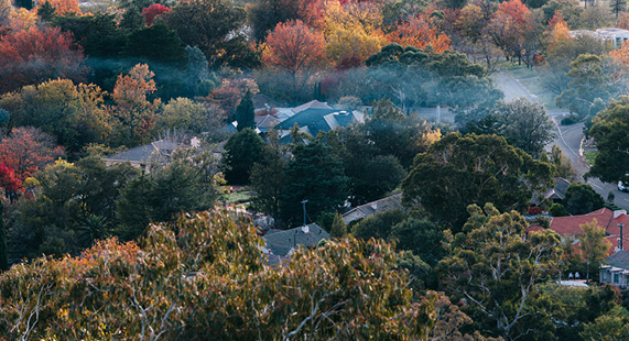 SLA and DESIGN Canberra partner to bring you the 'This is Suburbia' program