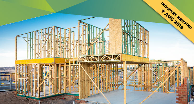 Affordable Housing in Taylor - Industry Briefing